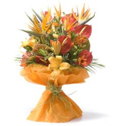 Thank You Bouquet