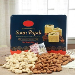 Ideal Bhaidooj Gift