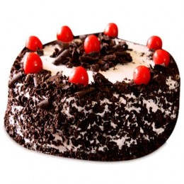 Craving For Chocolate Cake