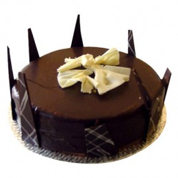 Chocolate Truffle Cake 5 Star Bakery