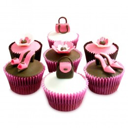 Girlie Special Cupcakes 6