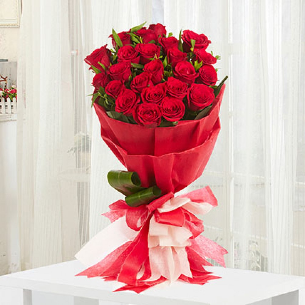 Send roses online to india online roses delivery bookmyflowers romantic izmirmasajfo
