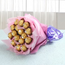 Luxury Ferrero Rocher
