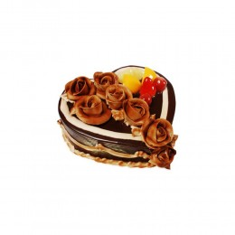 Chocolate For Lovers Eggless 1kg