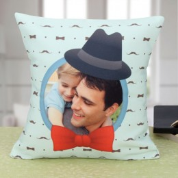 Personalized Longing Forever Cushion
