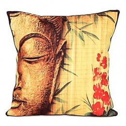 Divine Buddha Cushion
