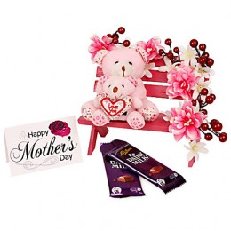 Mothers Day Mommy N Me Hamper