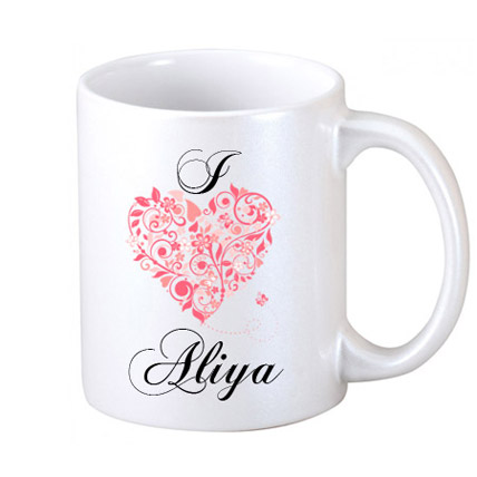 Mug For Your Lover