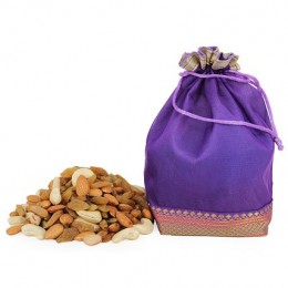 Dry Fruits Bag