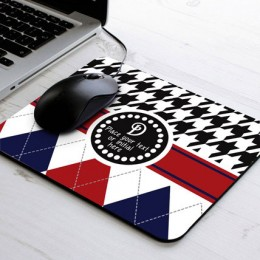 Elegant Personalized Mouse Pad