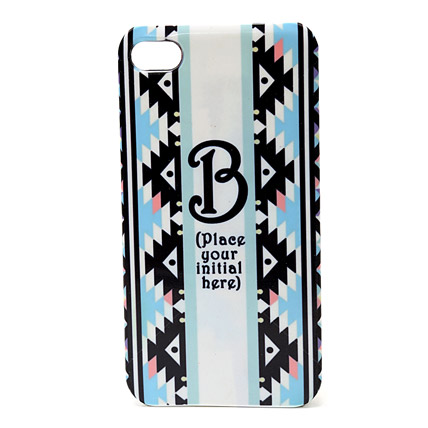 Personalized iPhone Text Cover