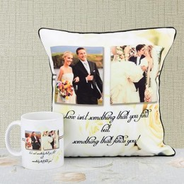 Personalized Love Bestows