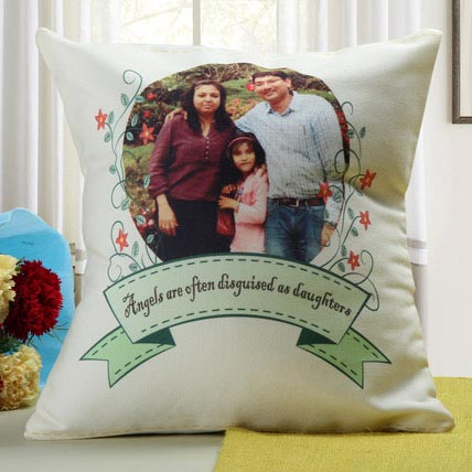 Personalized Angelic Love