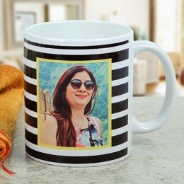 Personalised Printed Mug For Her