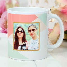 Personalised Womens Day Coffee Mug