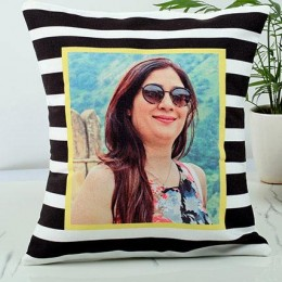Personalised Comfort Cushion