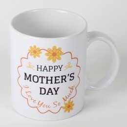 Mothers Day  Personalized Mothers Day Mug