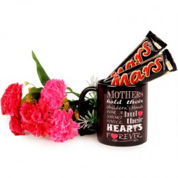 Mothers Day Nurturing Mom Hamper