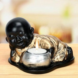 Mothers Day Buddha Candle Stand