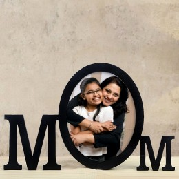 Mothers Day My Mom Personalized Frame