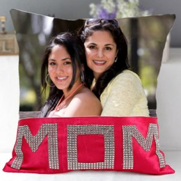 Dazzling Mom Cushion