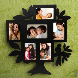 Nurturing Love Personalized Frame