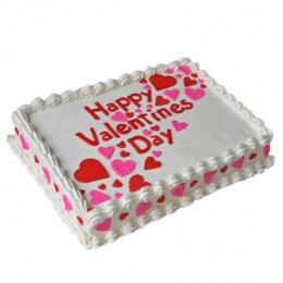 Express Your Love Cake 1kg