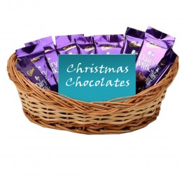 Basket full of Love-Christmas Gift