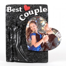 Best Couple Photo Frame