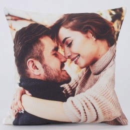 Valentines Day Personalised Cushion