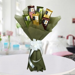 Tempting Chocolate Bouquet