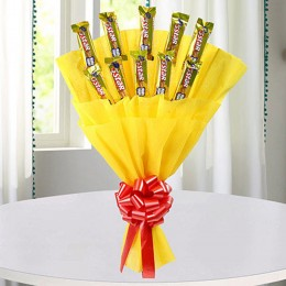 Cadbury Perk Bouquet