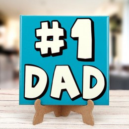 For The Best Dad