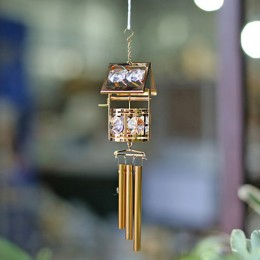 Wish Making Well Wind Chime
