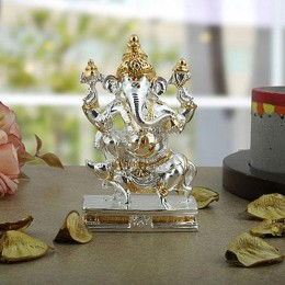 Magnificent Lord Ganesha