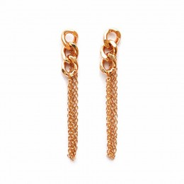 Chain Party Earrings