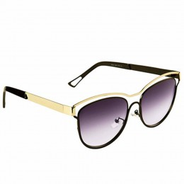 Sydney Black Sunglasses