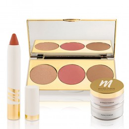 MyGlamm Glow Face Makeup Kit