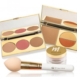 MyGlamm Full Face Makeup Kit