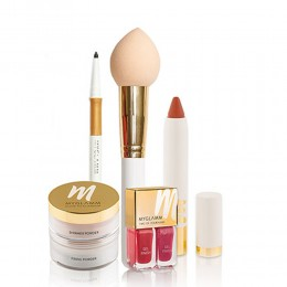 MyGlamm Beauty Glow Makeup Kit