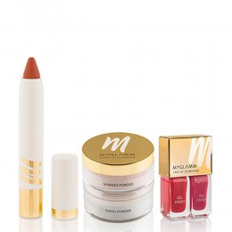 MyGlamm Beautiful Glow Makeup Kit