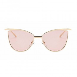 Pink Cosmo Frost Sunglasses