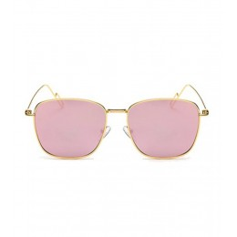 Pink Show Time Sunglasses