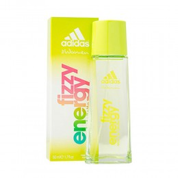 Adidas Fizzy Energy Spray for Women