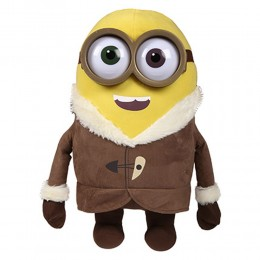 Minions Bob Ice Age XL with Chocolate