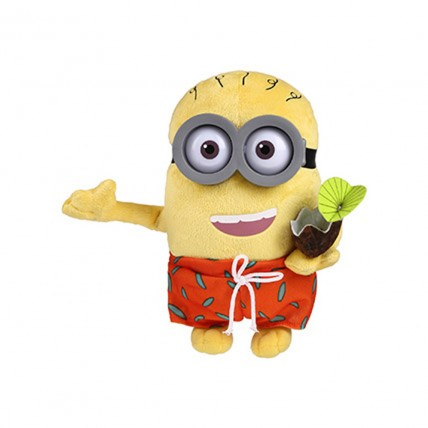Minions Paradise Phil Large with Chocolate