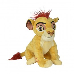 Disney Lion Guard With with Chocolate