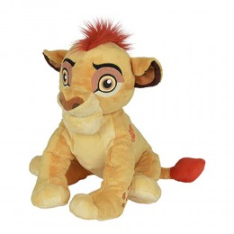 Disney Lion Guard Kion with Chocolate