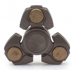 Brown Fidget Spinner