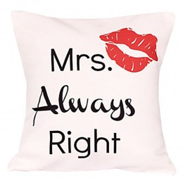 Right Cushion